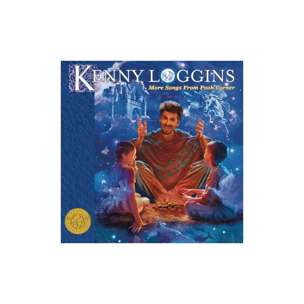 Kenny Loggins - More Songs from Pooh Corner (CD) Best