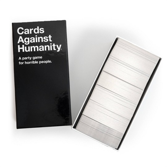 Cards Against Humanity Game image number null
