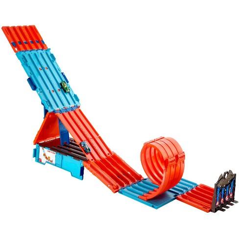 Hot Wheels Track Builder Bundle - image 1 of 4