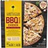 California Pizza Kitchen Crispy Thin Crust BBQ Recipe Chicken Frozen Pizza - 14.7oz - image 2 of 4