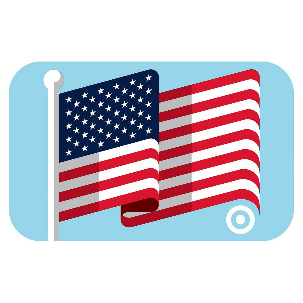 Stars & Stripes Target Giftcard Stars and Stripes Target Giftcard