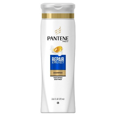 Shampoo & Conditioner: Pantene Pro-V Repair & Protect
