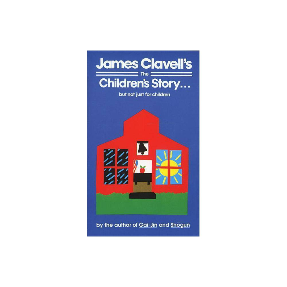 The Children S Story By James Clavell Paperback
