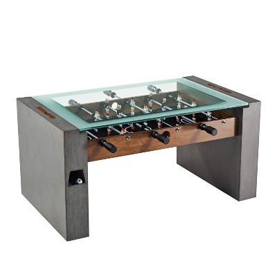 Barrington Urban Collection Foosball Coffee Table