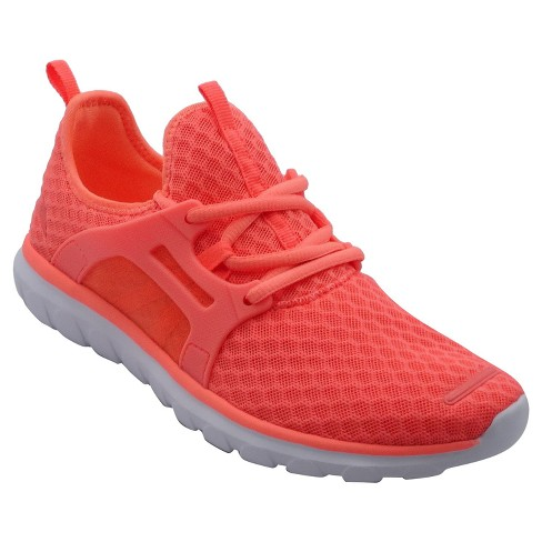 Women's Poise Performance Athletic Shoes - C9 Champion® Coral 11 - image 1 of 4