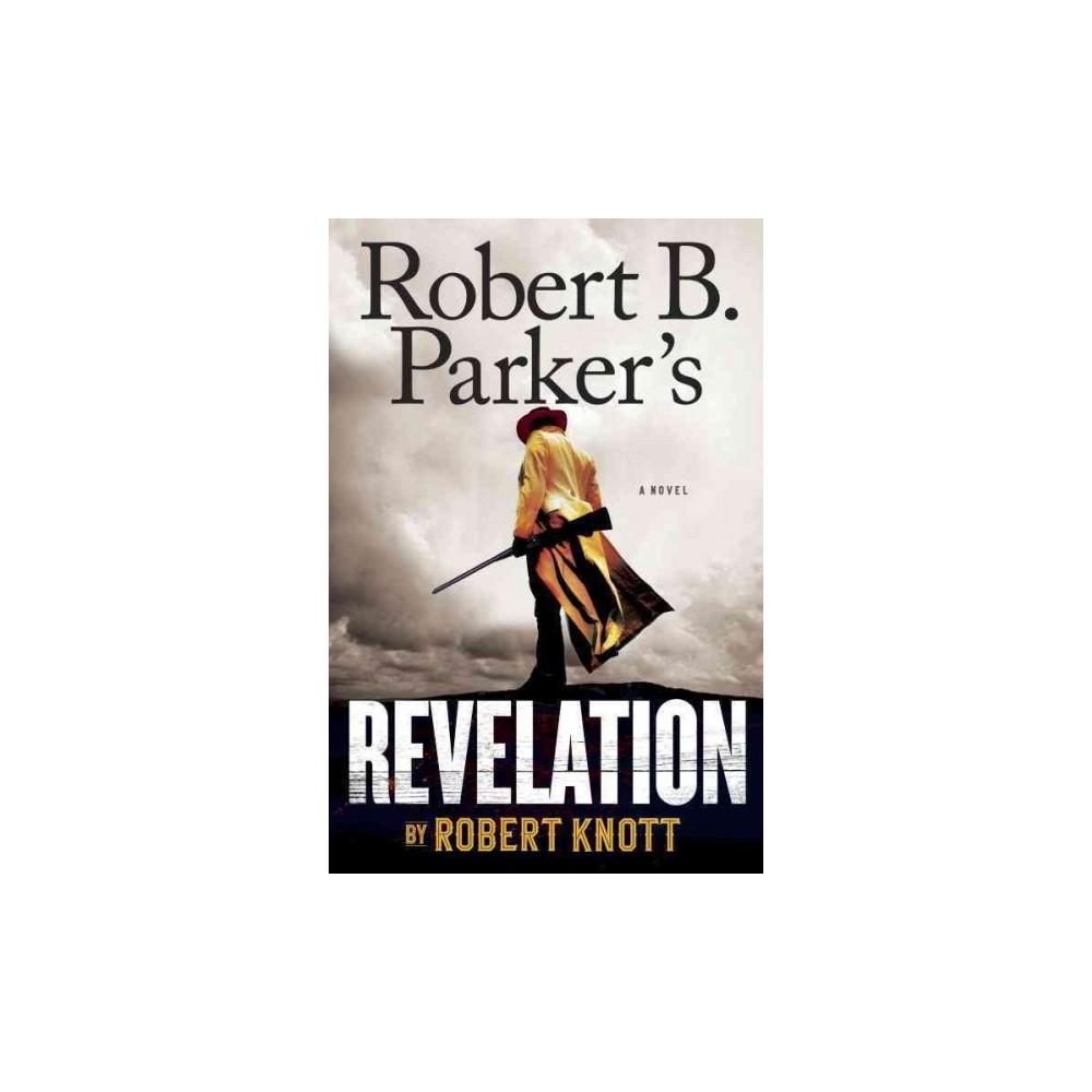 Revelation (Hardcover) (Robert Knott)