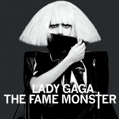 Lady Gaga - The Fame Monster (Deluxe Edition) (CD)