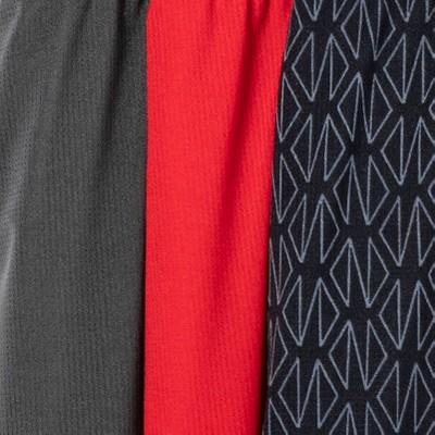 Red/Black/Gray