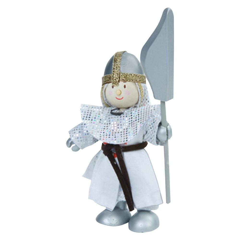 Le Toy Van Budkins Crusader Knight William