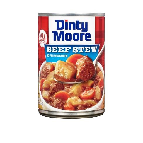 Dinty Moore Beef Stew 15 oz - image 1 of 4