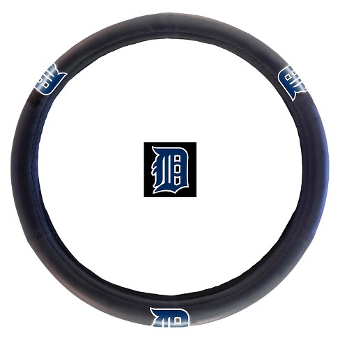 Northwest MLB Steering Wheel Cover - Detroit Tigers - image 1 of 1