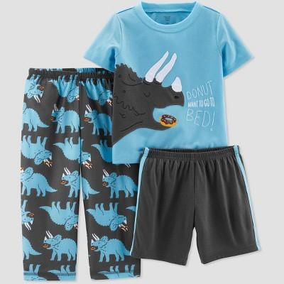 1a02a4f94 Baby Boy Pajamas   Target