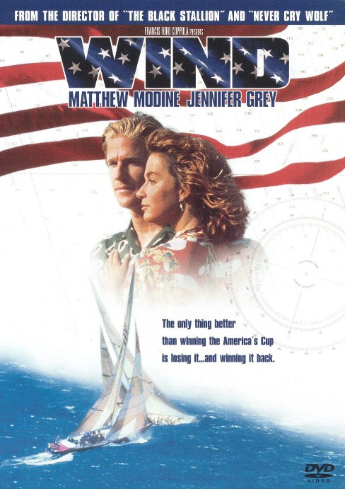 Wind (DVD) - image 1 of 1
