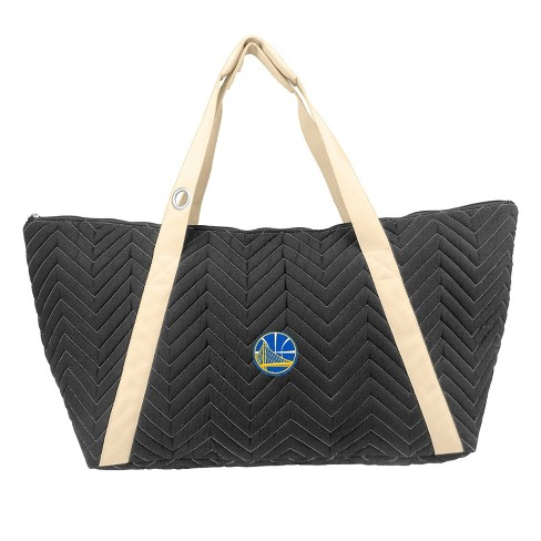 NBA Golden State Warriors Chev Stitch Weekender Bag - image 1 of 1