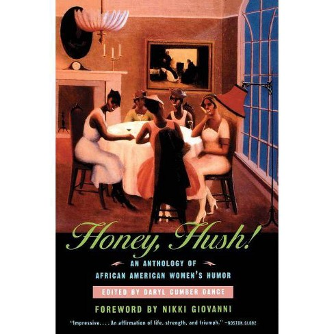 Honey, Hush! - (Paperback) - image 1 of 1