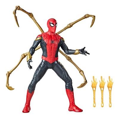 Marvel Spider-Man Thwip Blast Integration Suit