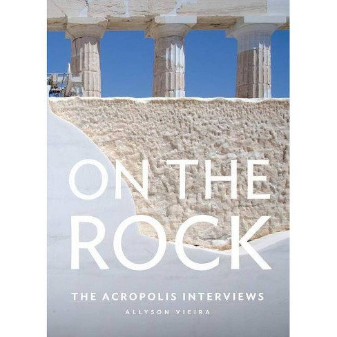 On the Rock - (Paperback) - image 1 of 1