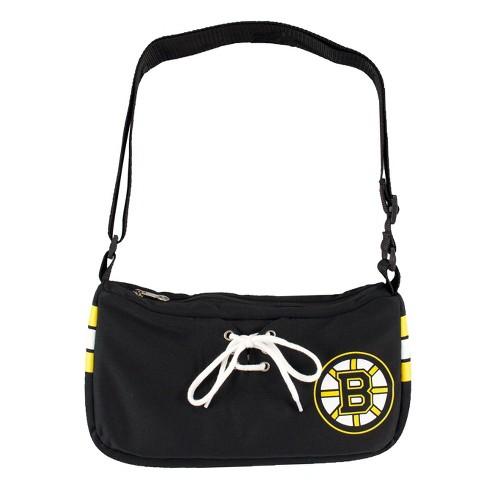 8445398ff NHL Boston Bruins Team Jersey Purse   Target