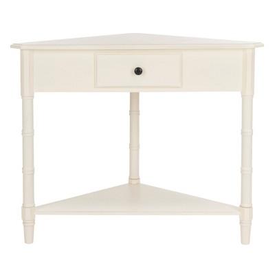 Bellina Console Table - Cream - Safavieh