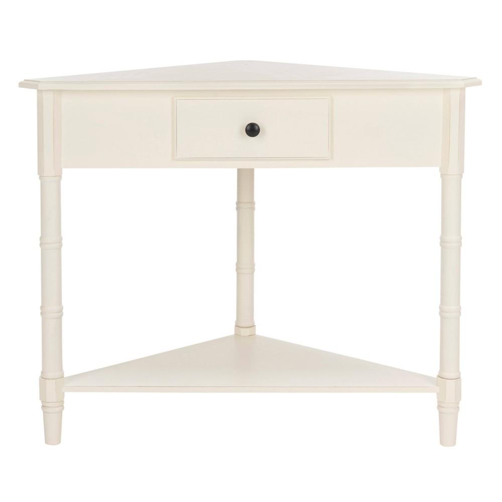 Bellina Console Table - Cream (Ivory) - Safavieh