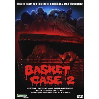 Basket Case 2 (DVD)(2007)
