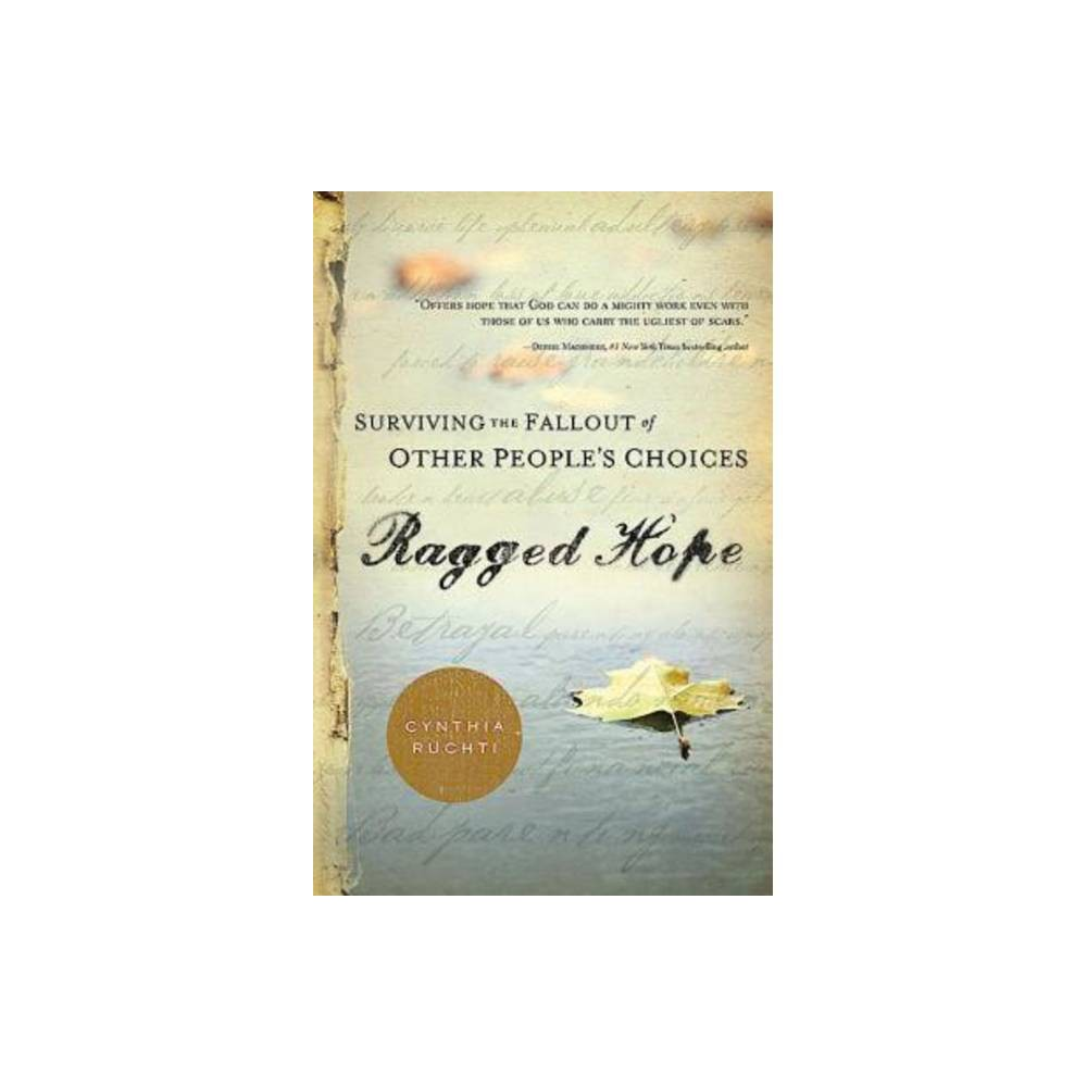 Ragged Hope Paperback