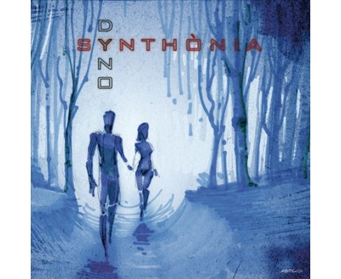 Dyno - Synthonia (Vinyl) - image 1 of 1