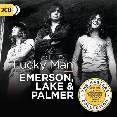 Emerson, Lake & Palmer - Lucky Man (CD)