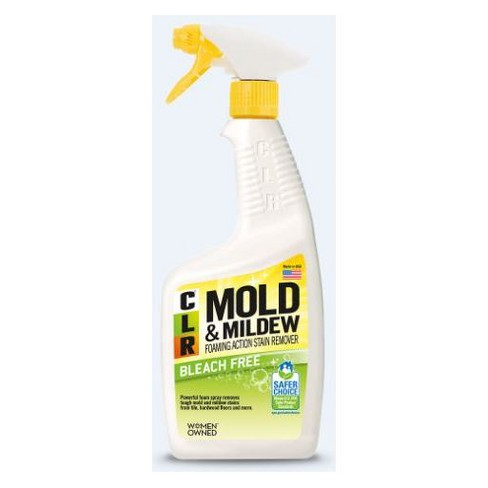 Mold Mildew Foaming Action Stain Remover 32oz