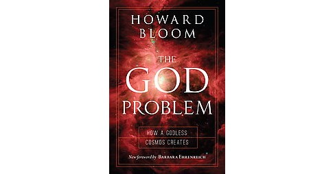 God Problem : How a Godless Cosmos Creates (New) (Paperback) (Howard Bloom) - image 1 of 1