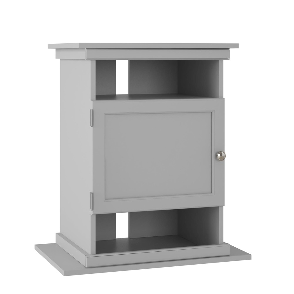 Image of 10/20gal Aquarium Stand Gray - Room & Joy