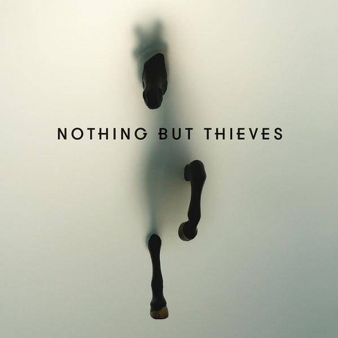 Nothing But Thieves - Nothing But Thieves (Vinyl) - image 1 of 1