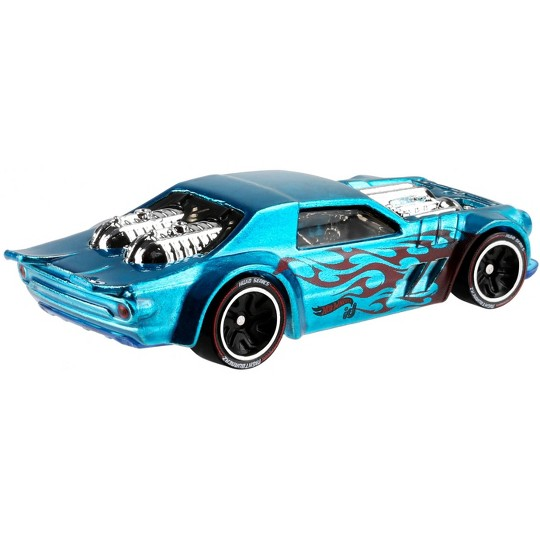Hot Wheels id Night Shifter image number null