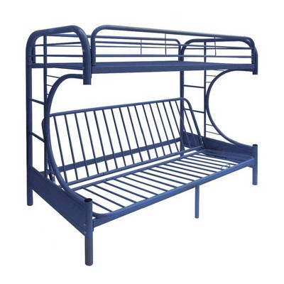 Twin Over Full/Futon Eclipse Bunk Bed - Acme