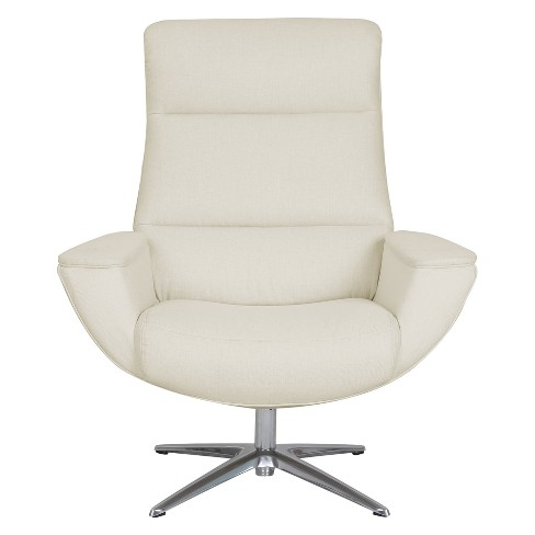 Style Logan Collaboration Lounge Chair - Serta - image 1 of 6