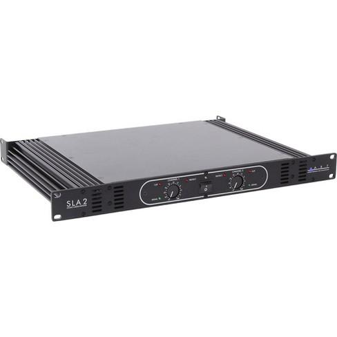 ART SLA-2 Studio Power Amplifier - image 1 of 4