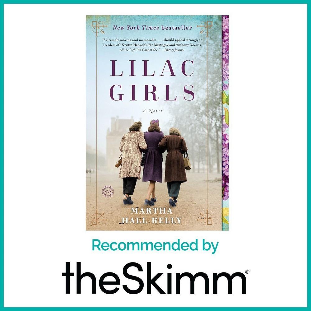 Lilac Girls (Paperback) (Martha Hall Kelly)