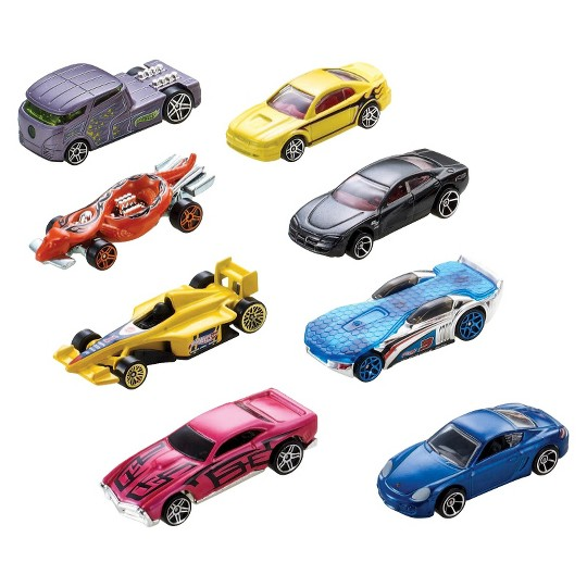 Hot Wheels 20 Car Gift Pack image number null