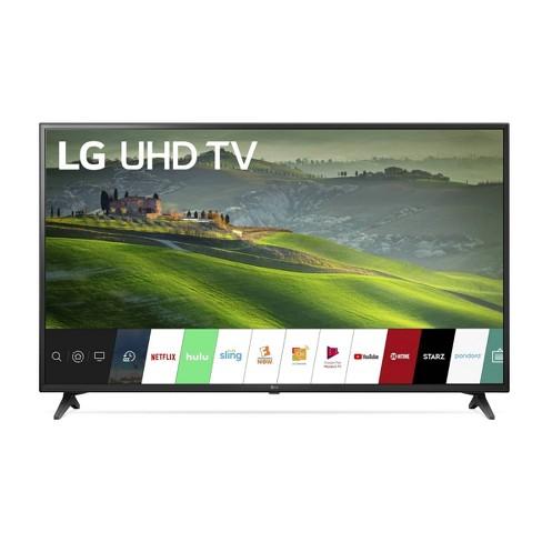 LG 43'' Class 4K UHD Smart LED HDR TV (43UM6910PUA) - image 1 of 4