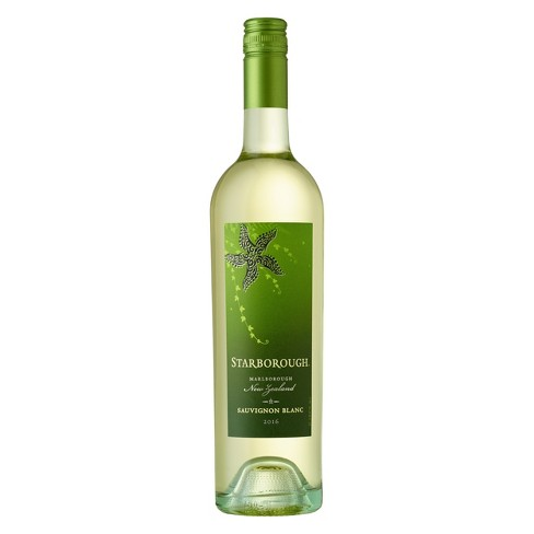 Starborough® Sauvignon Blanc - 750mL Bottle - image 1 of 1