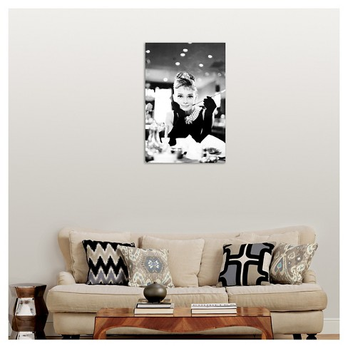 Art.com - Audrey Hepburn Poster (24\