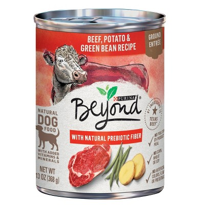Purina Beyond Grain Free Pate Wet Dog Food - 13oz