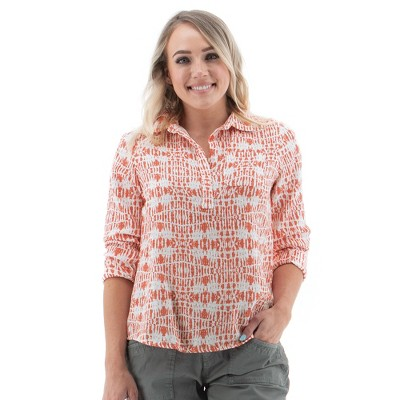 Aventura Clothing  Women's Railey Top