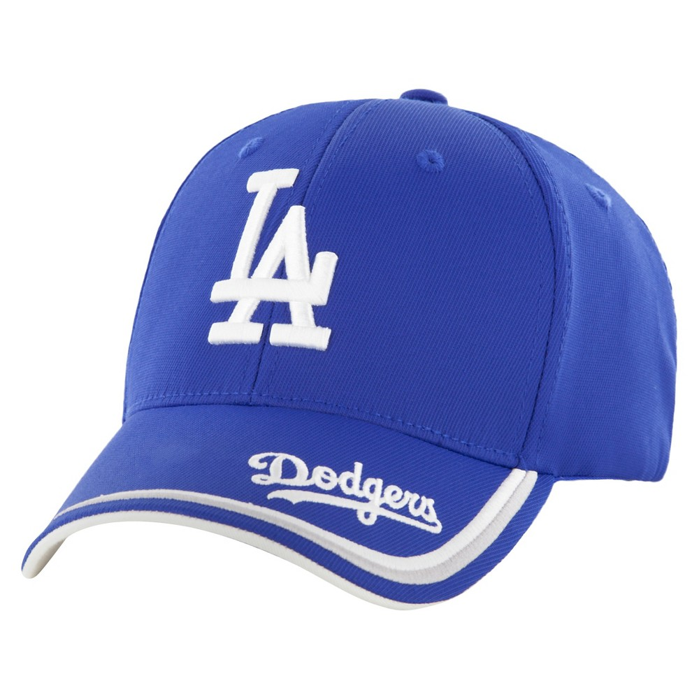 MLB Forest Cap, Los Angeles Dodgers, Men's