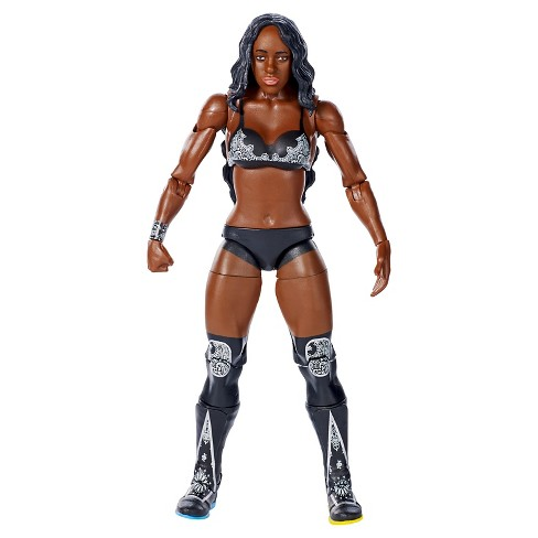 WWE Naomi Action Figure - Series 67 - image 1 of 4