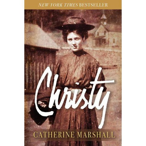 Christy - by  Catherine Marshall (Paperback) - image 1 of 1