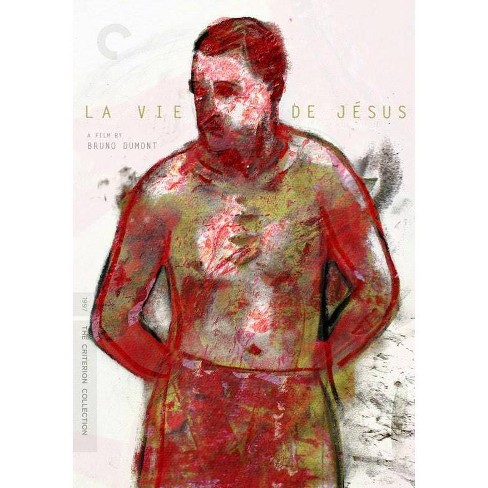 The Life Of Jesus (DVD) - image 1 of 1