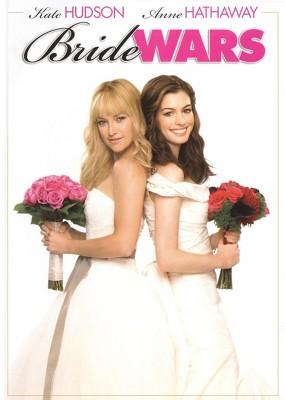 Bride Wars (dvd_video)