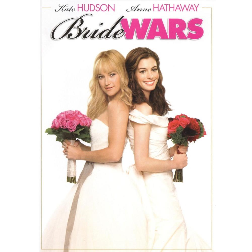 Bride Wars Dvd