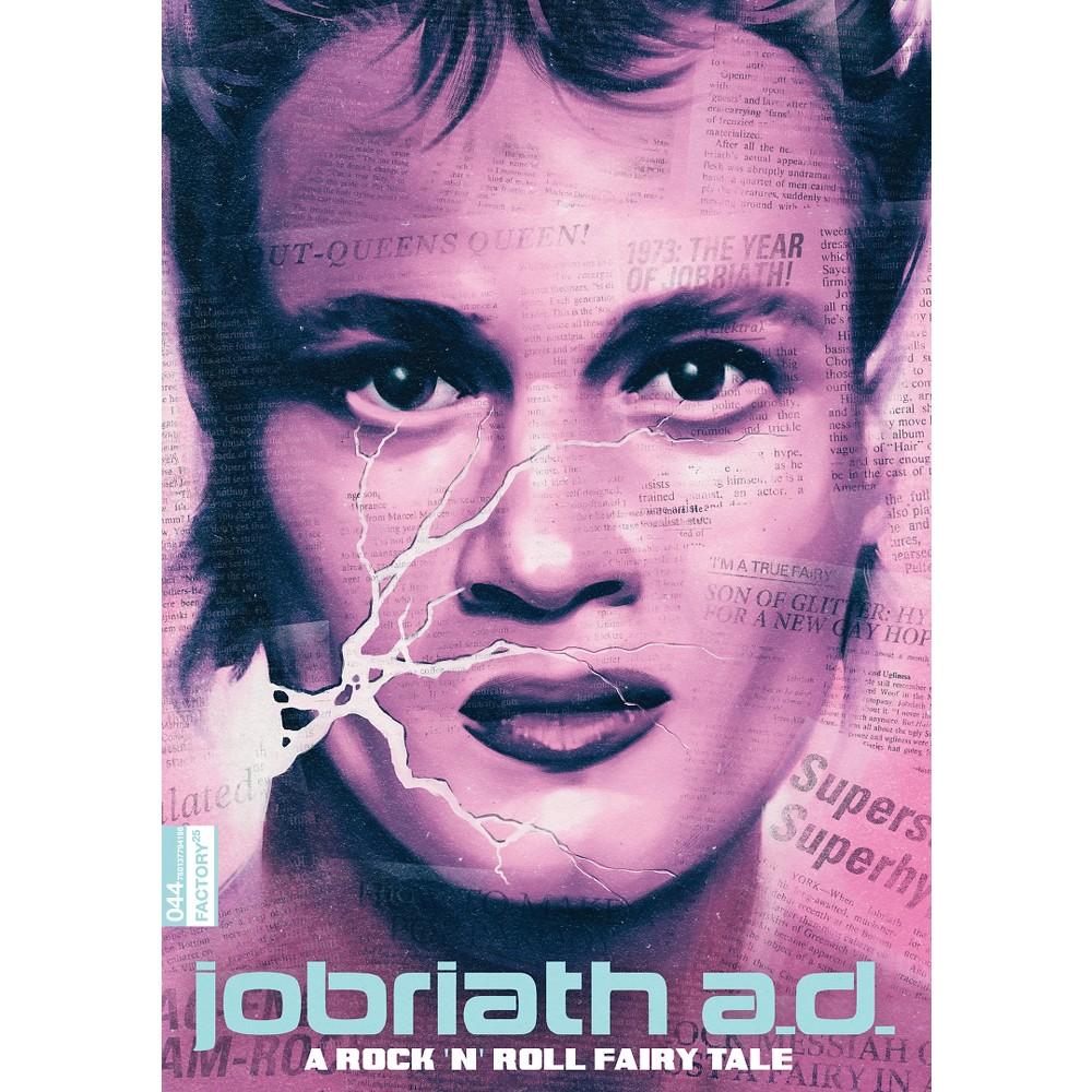 Jobriath Ad (Dvd), Movies